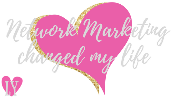 How network marketing has changed my life