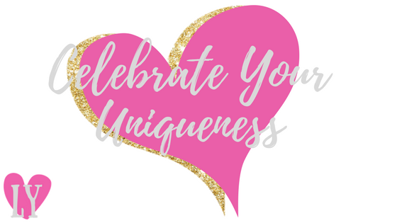 Celebrate your uniqueness