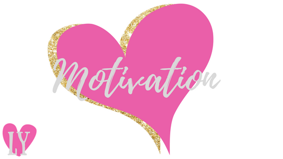 25 ways to stay motivated