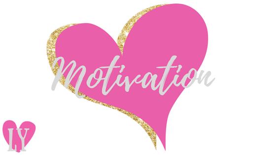 25 ways to staymotivated