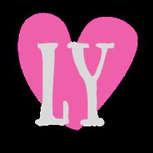 #Loveyourself logo (1)